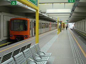 Toutes les stations du métro bruxellois rouvertes mercredi et exploitées de 06h00 à 22h00