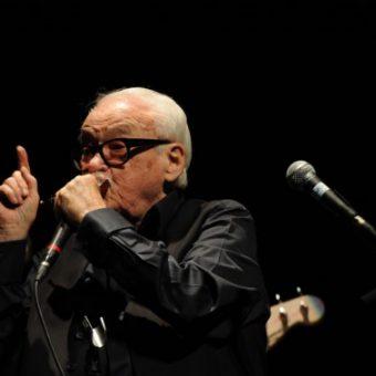 Toots Thielemans est mort à l'âge de 94 ans