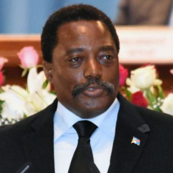 Kabila nomme l'opposant Bruno Tshibala Premier ministre de la RDC