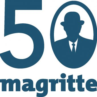 2017: Année Magritte